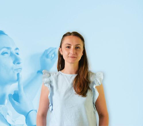 Claudie Jouin - Attachée de presse