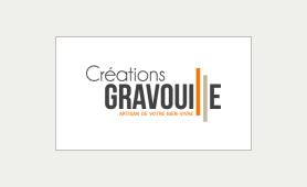 creations GRAVOUILLE