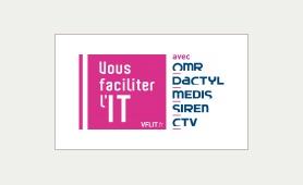 Logo VFLIT