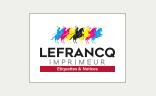 LEFRANCQ Imprimeur