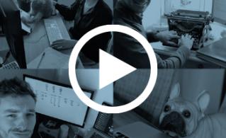 Vidéo B17 Communication