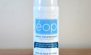 spray assainissant EOP