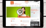Le nouveau site internet de We Network