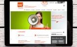 Le nouveau site internet de We Network
