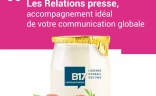 invitation relations presse