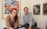 Claudie Jouin et Audrey RUEL - attachées de presse-B17