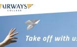 Visuel de la plaquette Airways