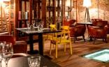 La décoration du restaurant La Prison du Bouffay