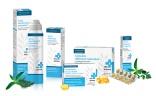 Packagings des nouveau produits SOS Aroma réalisés par l