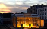 CMF installe une serre multiclimatique pour le jute au Bangladesh