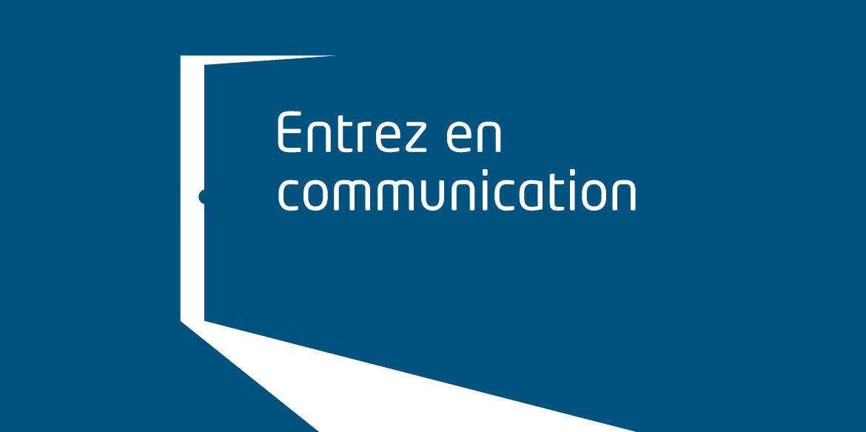 Positionnement agence B17 Communication Nantes, entrez en communication