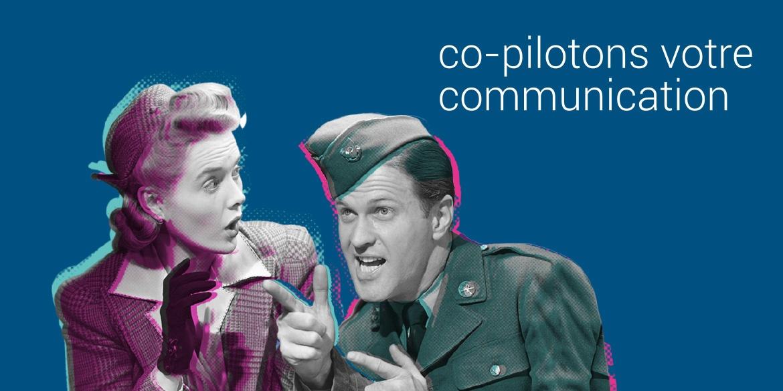 co-pilotons votre communication