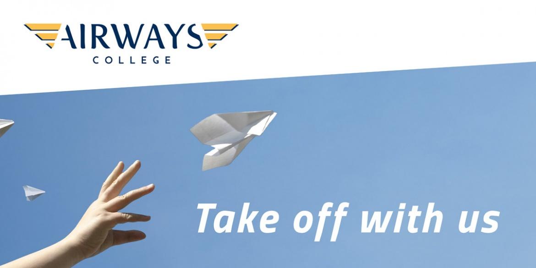 Plaquette d'Airways
