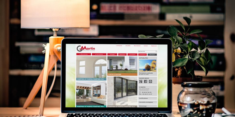 site-web-GMARTIN