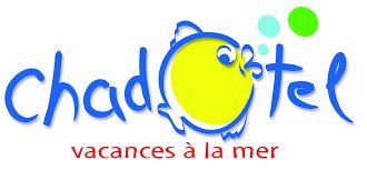 Logo historique Chadotel