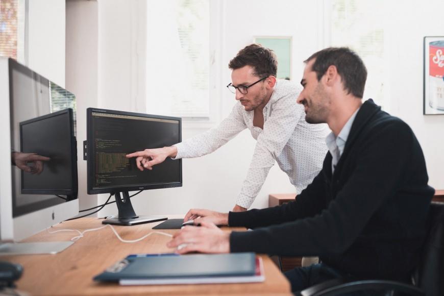 Marque employeur, collaboration interne