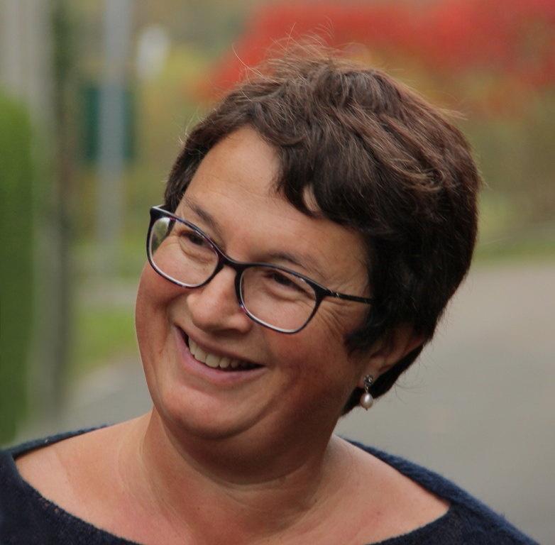 Caroline Scribe journaliste