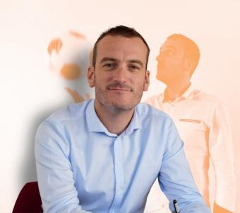 Arnaud Guérin, Directeur du développement