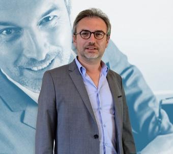 Eric Lemoine, Directeur B17 - Conseil en communication