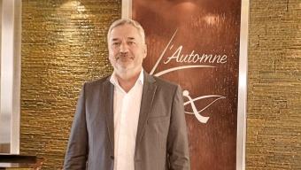 Hervé Chaillou, Directeur Groupe l'Automne