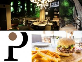Restaurant le Piccadilly à Rennes