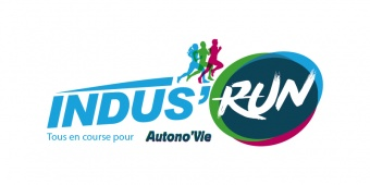 Logo Indus-Run